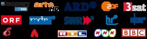 Altenburger Film & Media Production: TV SENDER
